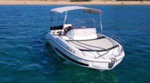 Nueva Entrada en Multiboat