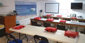 Renovació aula