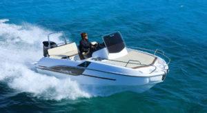 Ginebra Multiboat