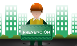 Prevenció de Riscos Laborals